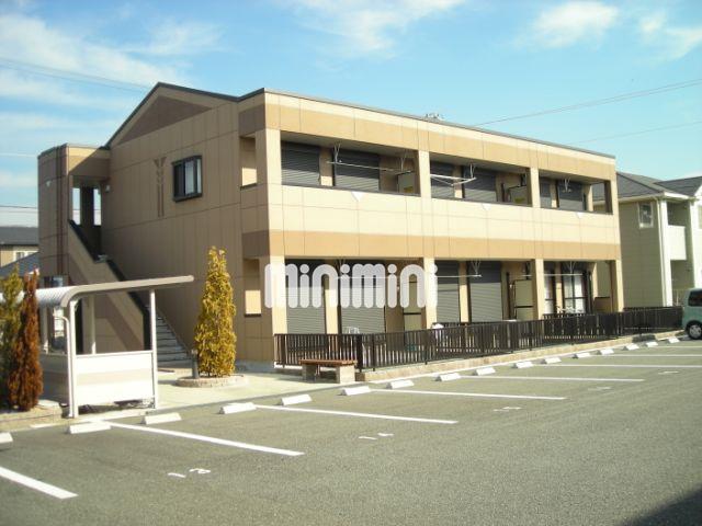 三重県松阪市中道町1LDK