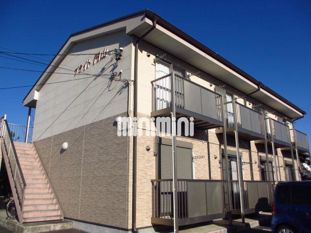 関西本線 井田川駅(徒歩33分)
