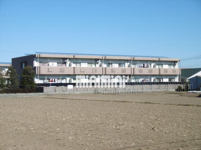 近鉄山田鳥羽志摩線 明星駅(徒歩42分)