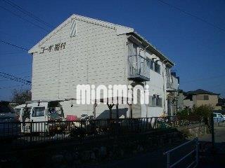 コーポ福村