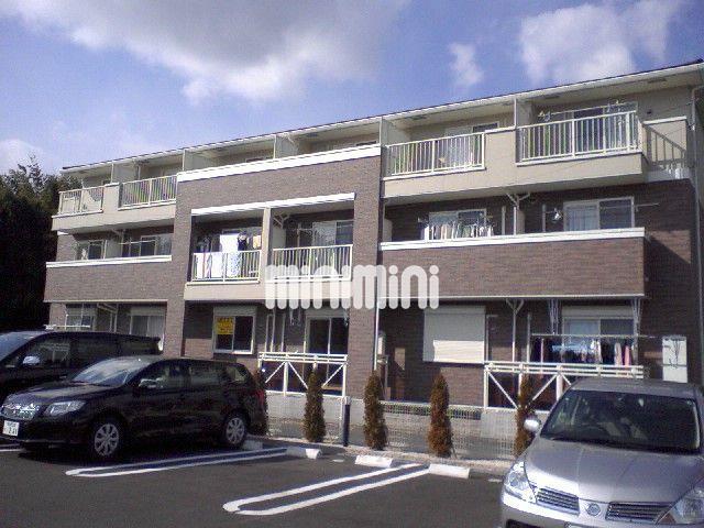 近鉄名古屋線 桃園駅(徒歩4分)