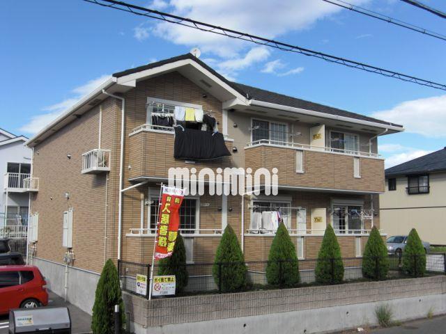 三重県桑名市赤尾台9丁目1LDK