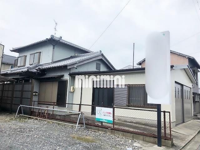 近鉄名古屋線 千代崎駅(徒歩30分)