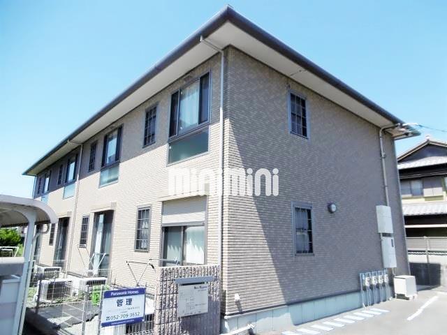 近鉄山田鳥羽志摩線 伊勢市駅(徒歩19分)