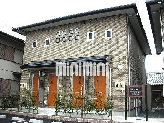 近鉄山田鳥羽志摩線 宮町駅(徒歩17分)