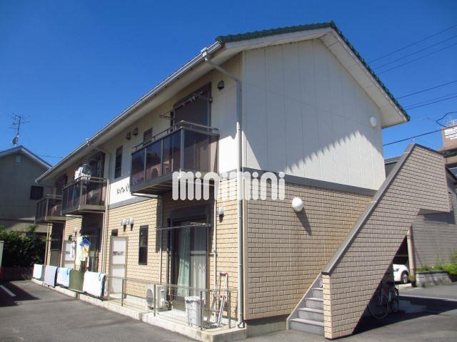 近鉄鈴鹿線 平田町駅(徒歩19分)