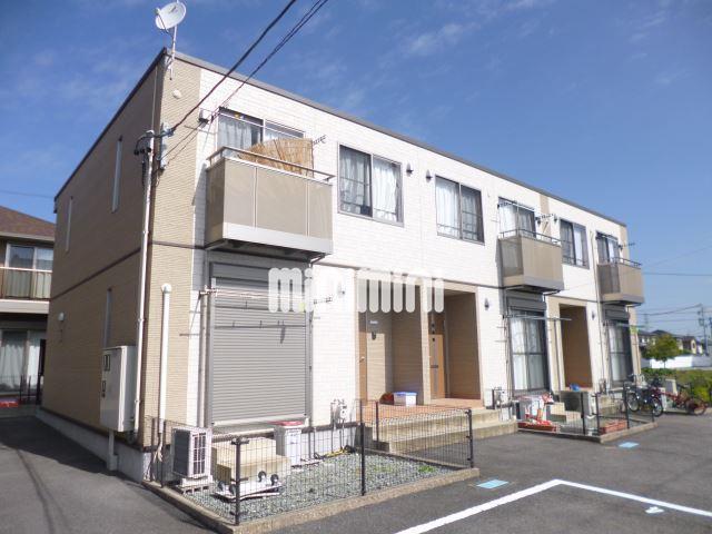 近鉄名古屋線 伊勢中川駅(徒歩5分)