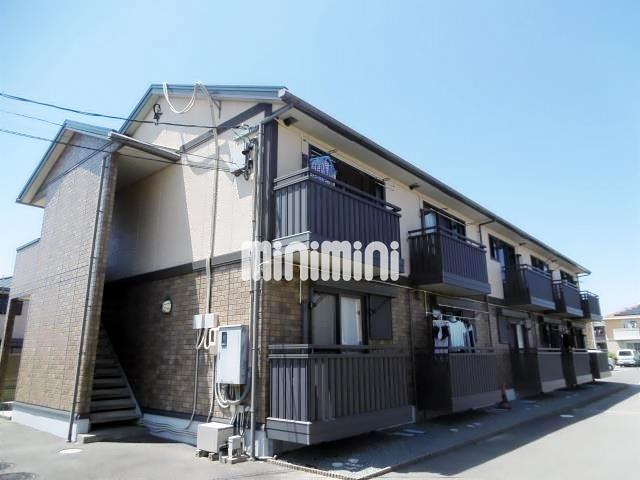 近鉄山田鳥羽志摩線 明星駅(徒歩64分)