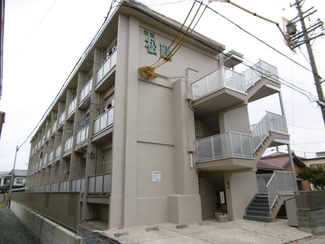 岩渕 松鶴荘