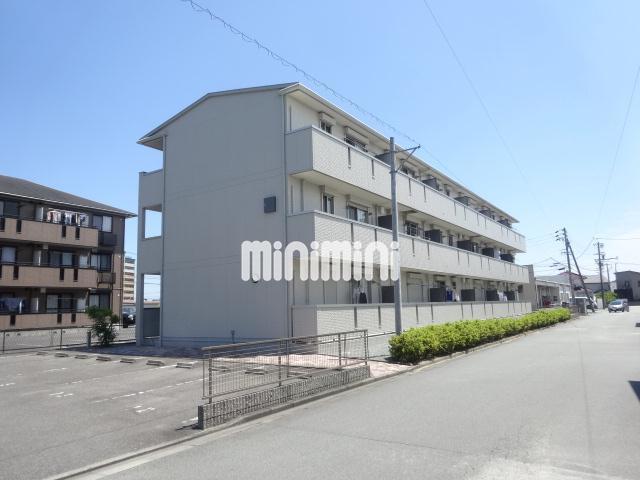 近鉄名古屋線 伊勢中川駅(徒歩8分)