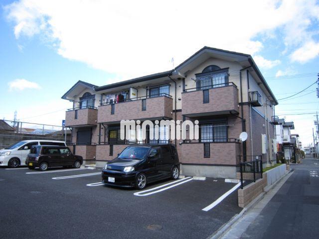 関西本線 桑名駅(バス13分 ・東和泉停、 徒歩1分)