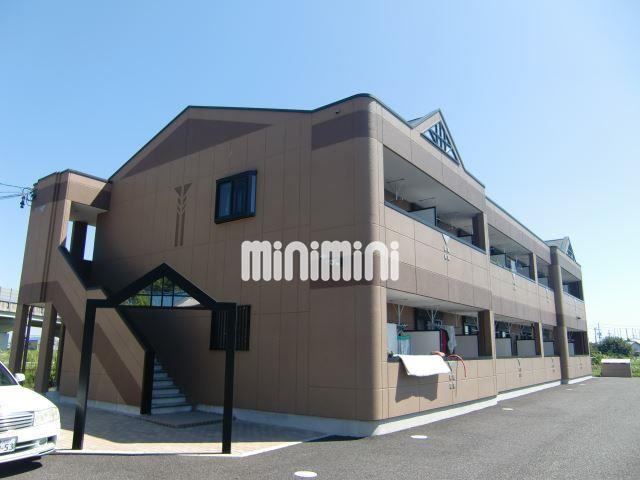 関西本線 井田川駅(徒歩19分)