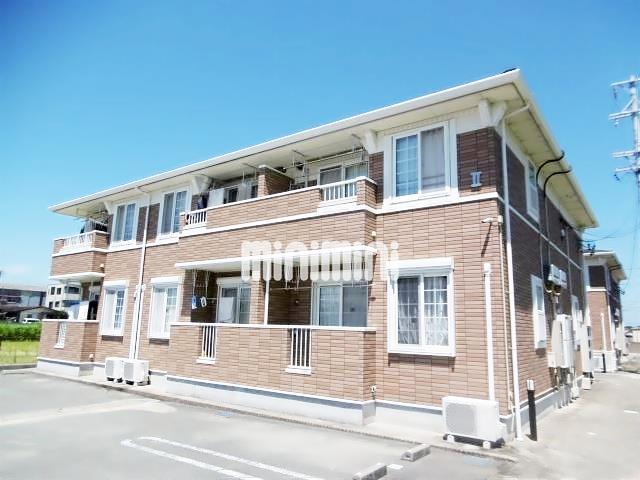 近鉄山田鳥羽志摩線 宮町駅(徒歩7分)