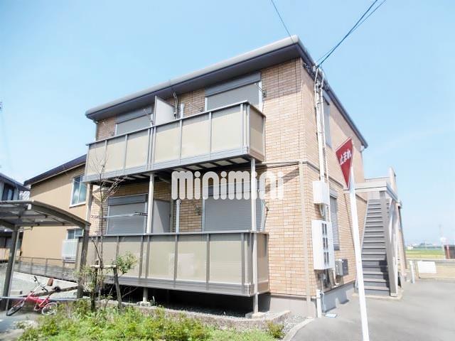 近鉄山田鳥羽志摩線 伊勢市駅(徒歩37分)