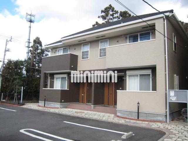 三岐鉄道三岐線 三里駅(徒歩18分)