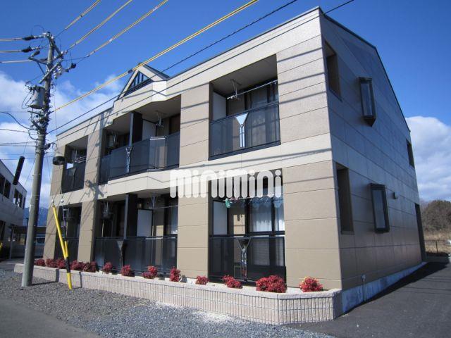 三岐鉄道三岐線 梅戸井駅(徒歩20分)