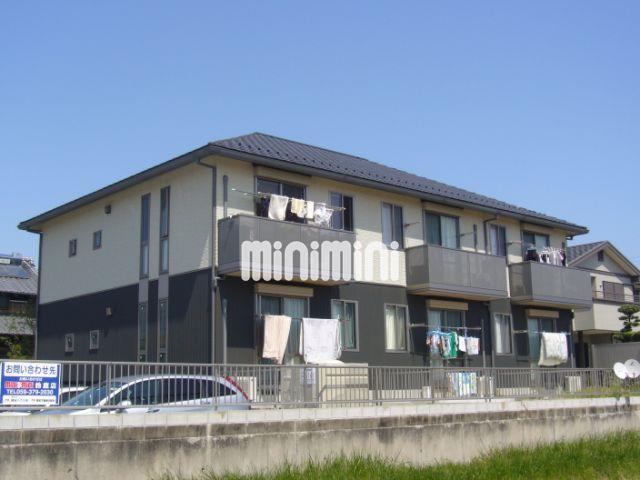 三重県鈴鹿市稲生塩屋3丁目2LDK
