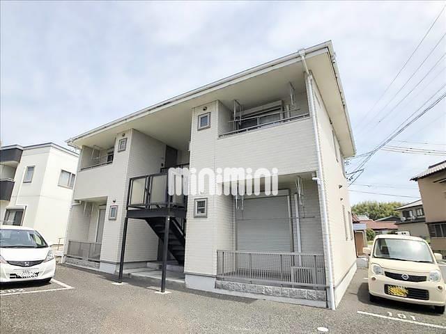 三岐鉄道北勢線 西別所駅(徒歩6分)
