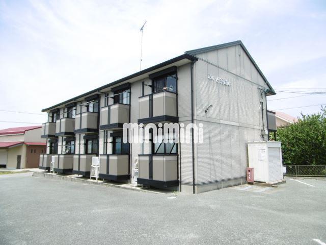 近鉄山田鳥羽志摩線 漕代駅(徒歩74分)
