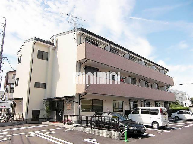 近鉄名古屋線 桑名駅(徒歩18分)、関西本線 桑名駅(徒歩18分)