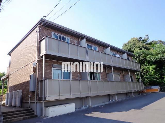 三岐鉄道三岐線 梅戸井駅(徒歩25分)