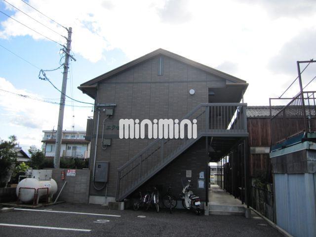 紀勢本線 高茶屋駅(徒歩11分)