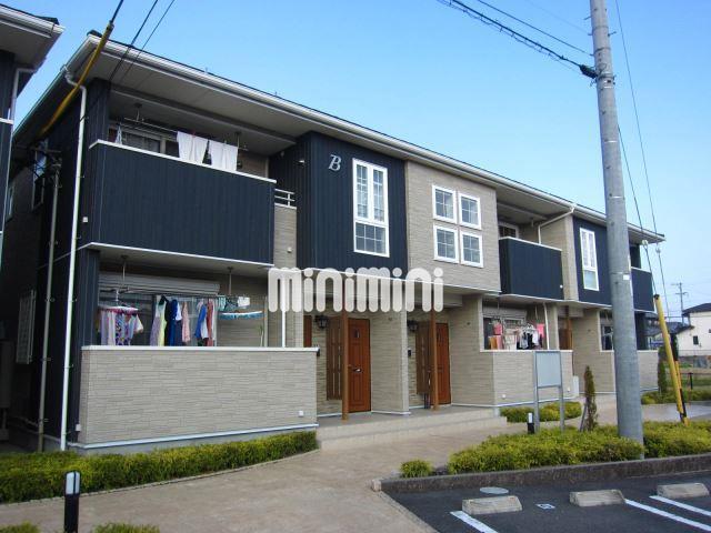 伊勢鉄道 鈴鹿サーキット稲生駅(徒歩19分)
