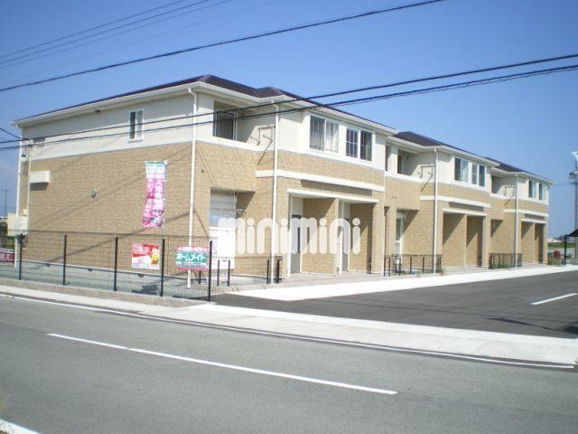三重県松阪市曽原町2LDK