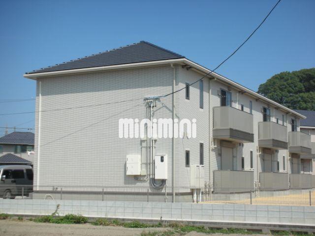 近鉄山田鳥羽志摩線 宮町駅(徒歩14分)
