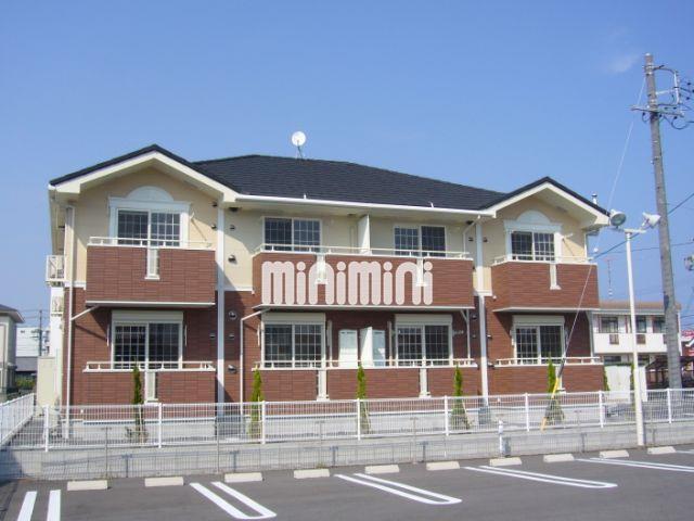 近鉄名古屋線 千里駅(徒歩5分)