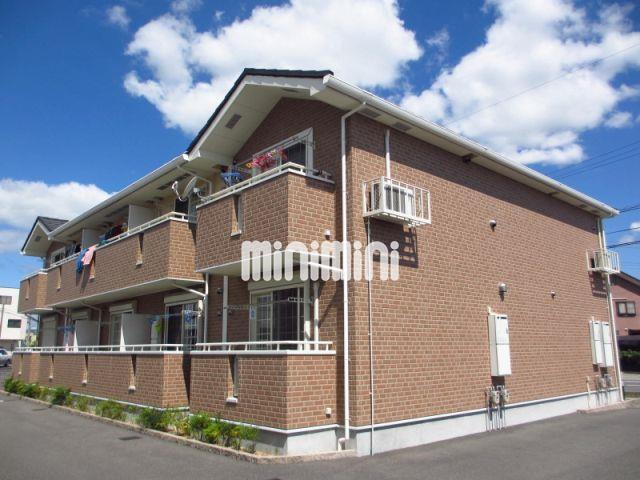 近鉄鈴鹿線 平田町駅(徒歩20分)