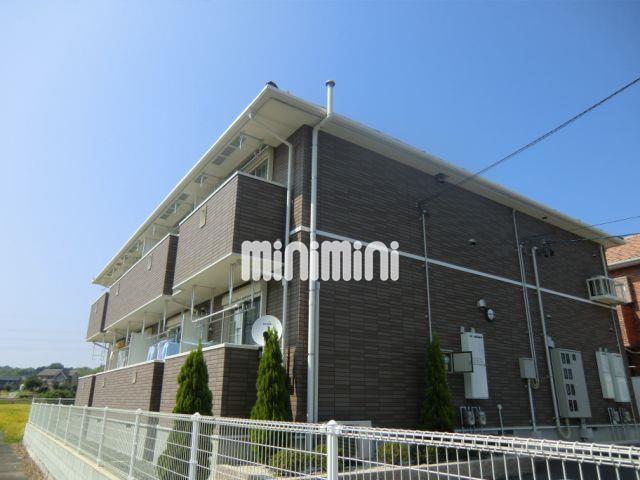 近鉄名古屋線 白塚駅(徒歩22分)