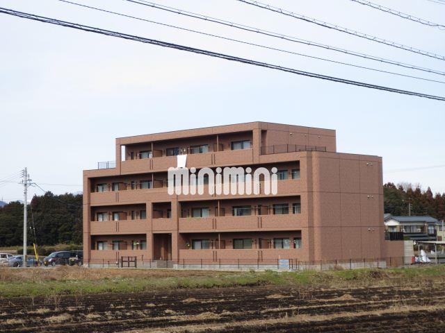 三岐鉄道三岐線 三里駅(徒歩20分)