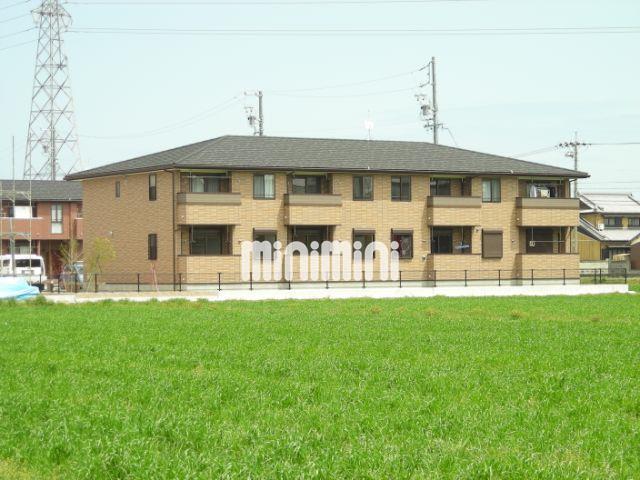 紀勢本線 六軒駅(徒歩47分)