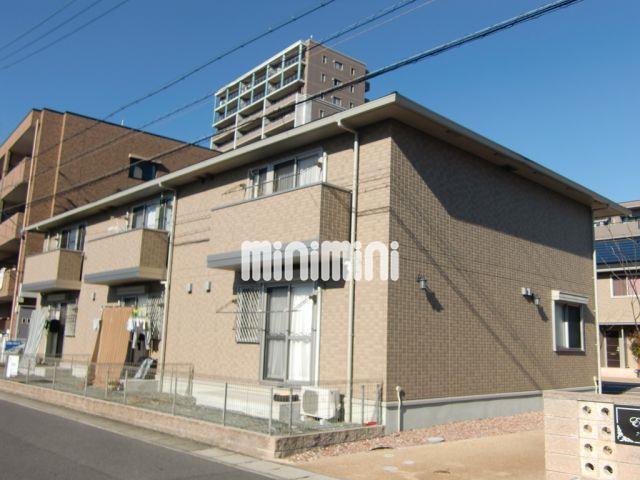 近鉄鈴鹿線 鈴鹿市駅(徒歩25分)