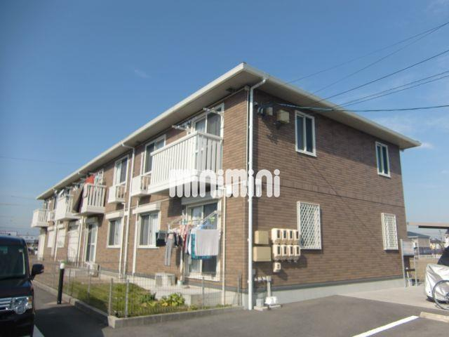 伊勢鉄道 玉垣駅(徒歩8分)