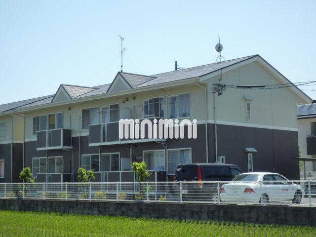近鉄名古屋線 益生駅(徒歩32分)