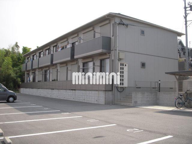 紀勢本線 高茶屋駅(徒歩9分)