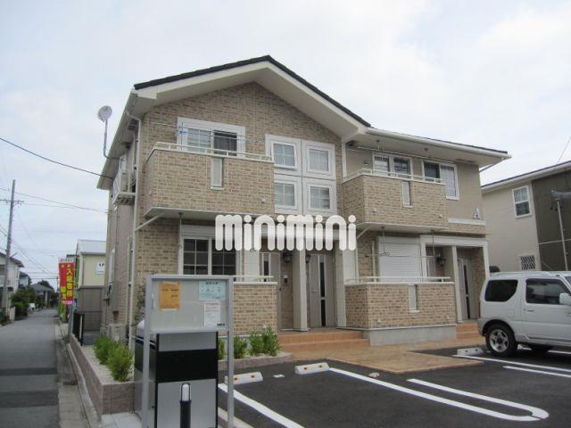 紀勢本線 高茶屋駅(徒歩17分)