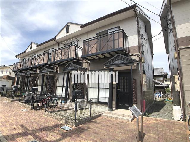三岐鉄道北勢線 東員駅(徒歩13分)