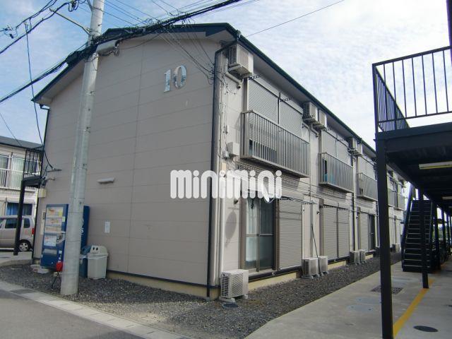 関西本線 亀山駅(徒歩50分)