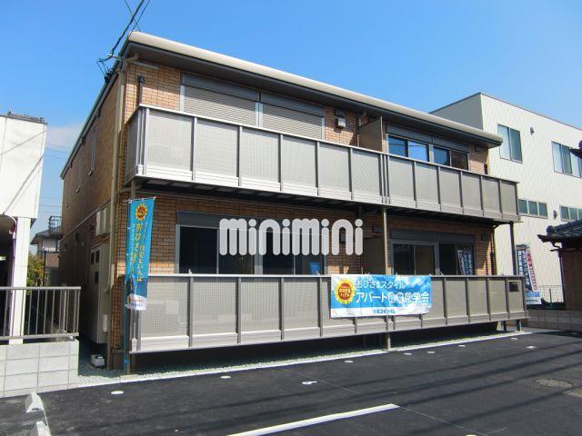 近鉄鈴鹿線 平田町駅(徒歩11分)