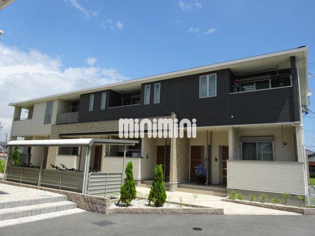 近鉄山田鳥羽志摩線 松阪駅(徒歩30分)