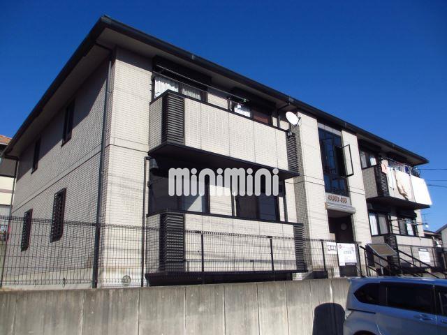 関西本線 河原田駅(徒歩22分)