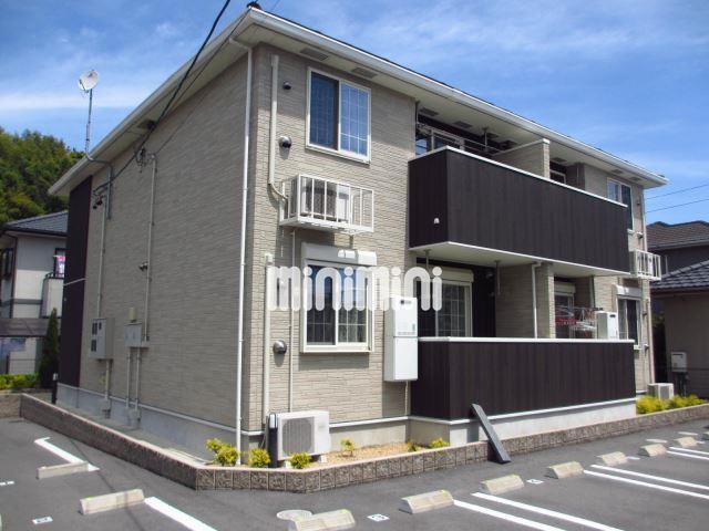 三重県鈴鹿市高岡台2丁目2LDK