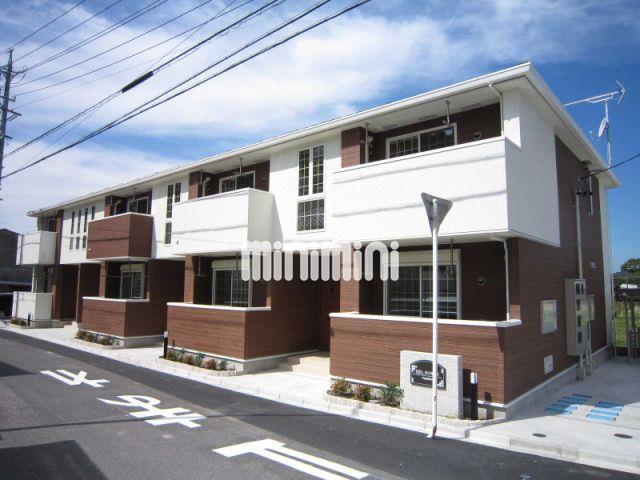 近鉄大阪線 美旗駅(徒歩70分)