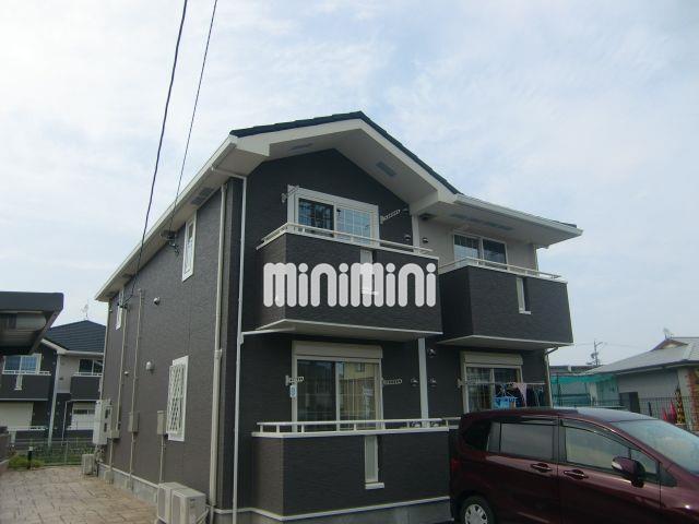 近鉄鈴鹿線 平田町駅(徒歩24分)