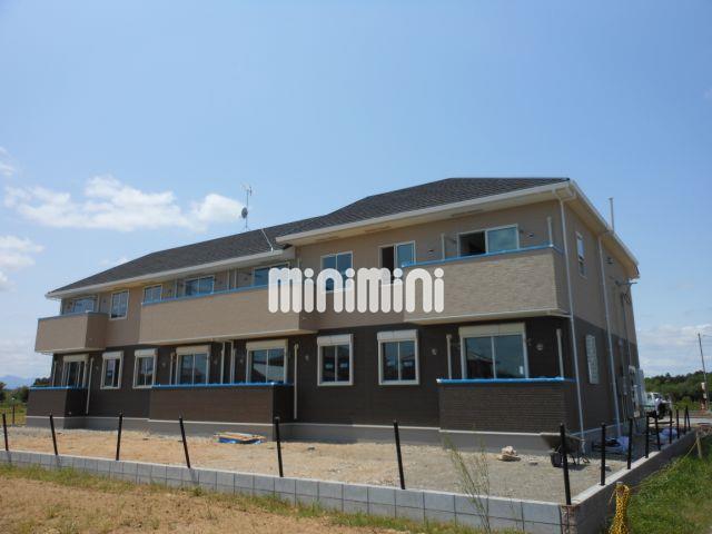 近鉄山田鳥羽志摩線 明星駅(徒歩20分)