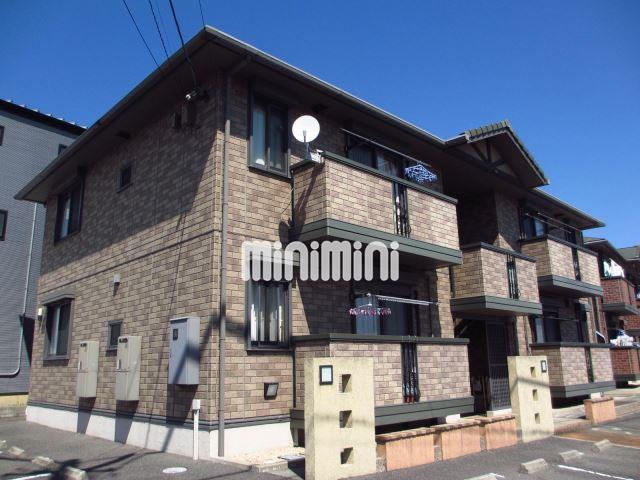 近鉄鈴鹿線 三日市駅(徒歩7分)