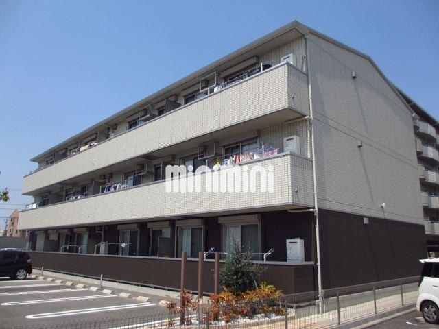 伊勢鉄道 鈴鹿駅(徒歩62分)